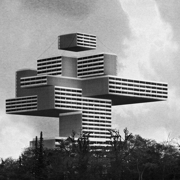 Surreale architektur doc magazin fakult t f r design hm for Magazin architektur